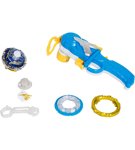 Ares Wings Non-Stop Battle Infinity Nado, Beyblade