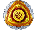 Warriors x Flame Division Battle Infinity Nado, Beyblade