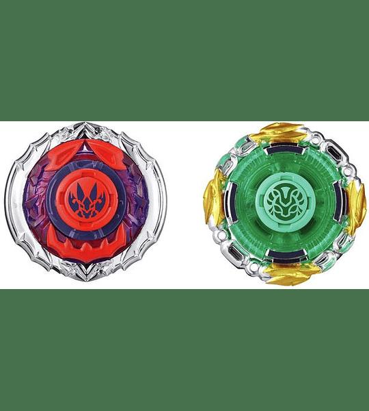 Night Owl x Razer Orochi Division Battle Infinity Nado, Beyblade