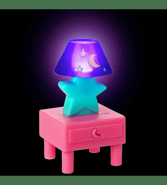 Buenas Noches Pepa 6 piezas con Luz