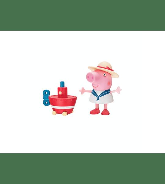Marinera Pepa Pig