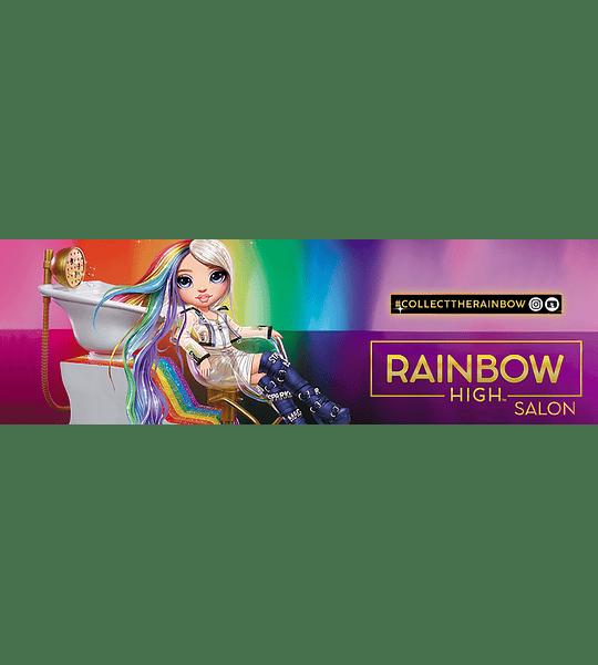 Salon de Belleza Rainbow High