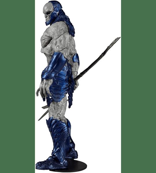 Darkseid McFarlane DC Fígura Articulada Liga de la Justicia