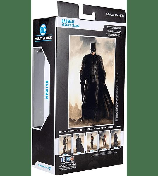 Batman Figura de acción McFarlane DC