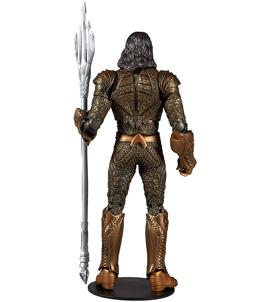 Aquaman Figura de acción McFarlane DC