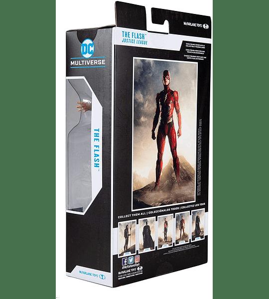 The Flash Figura de acción McFarlane DC