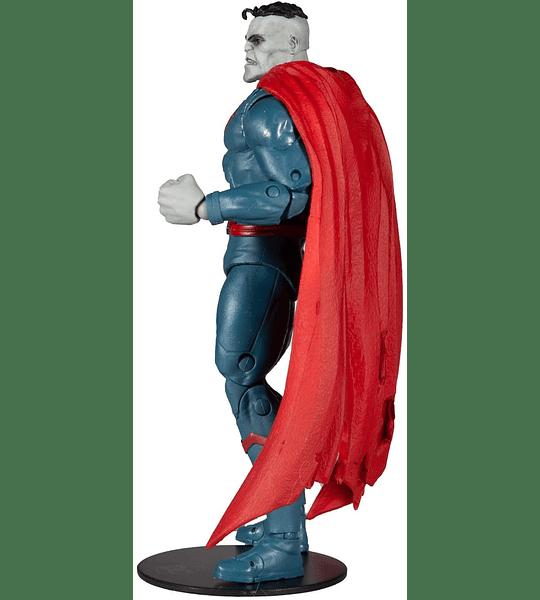 Superman Bizarro Figura de acción McFarlane DC