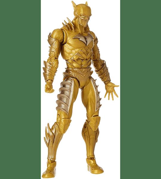 The Flash Earth-52 Figura de acción McFarlane DC