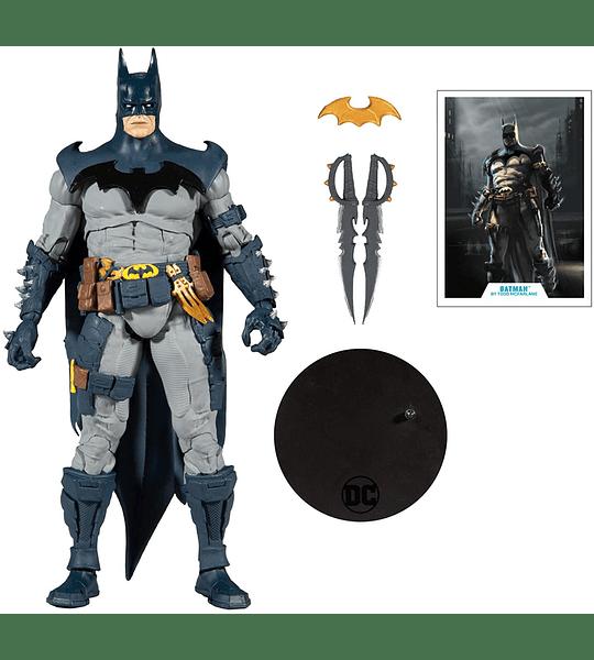 Batman Multiverse Figura de acción McFarlane DC