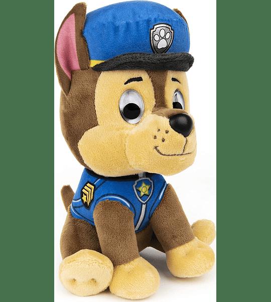Chase peluche Paw Patrol