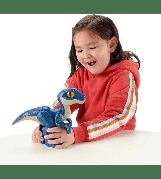 Jurassic World Imaginext Raptor XL Fisher-Price