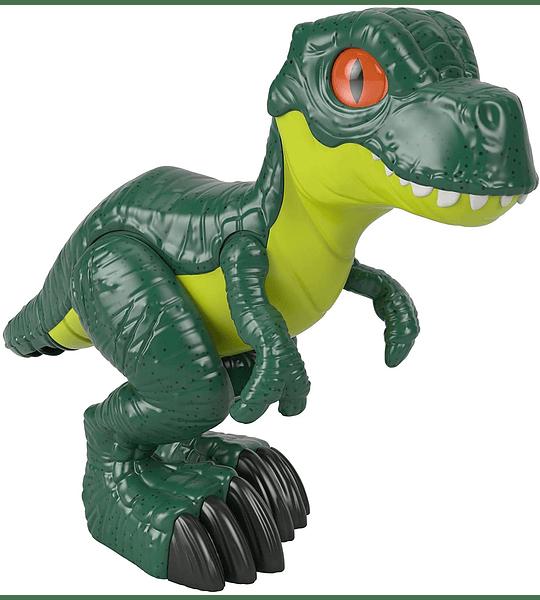 Jurassic World Imaginext T. Rex XL Fisher-Price