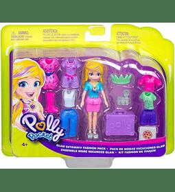Polly Pocket Maleta de Vacaciones