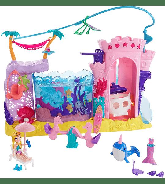 Aventuras de Sirena Polly Pocket