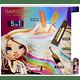 Exclusiva Muñeca Amaya Raine Rainbow High Hair Studio