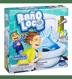 Baño Loco