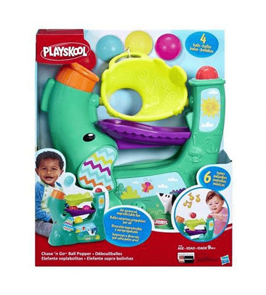 TrompaBall PlaysKool