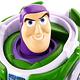 Buzz Lightyear karateka Toy Story 4