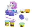 El Tocador de Ponny Play-Doh