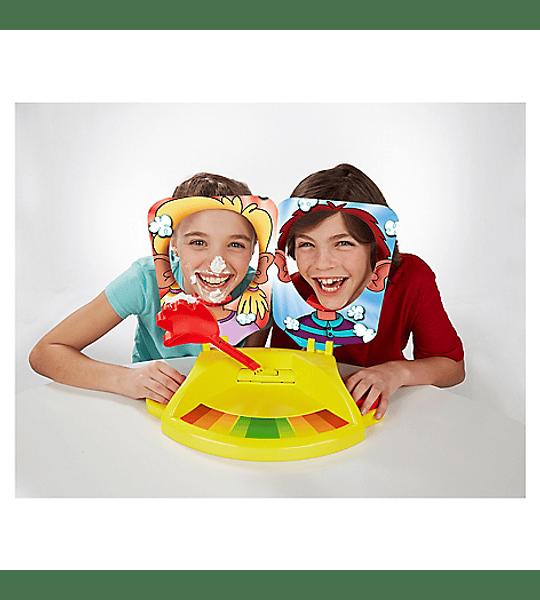 Desafío Pastelazo Hasbro Gaming