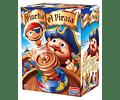 El Pirata Falomir Juegos