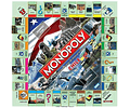 MONOPOLY CHILE NUEVO