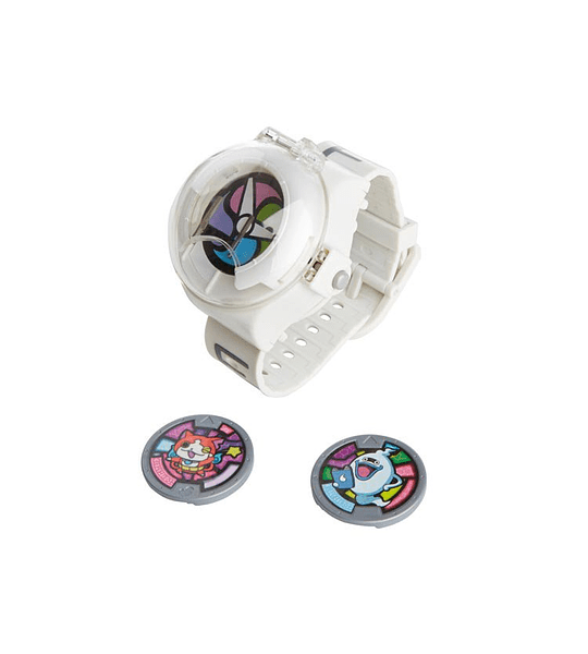 YOKAI WATCH RELOJ YO KAI WATCH PARA MEDALLAS