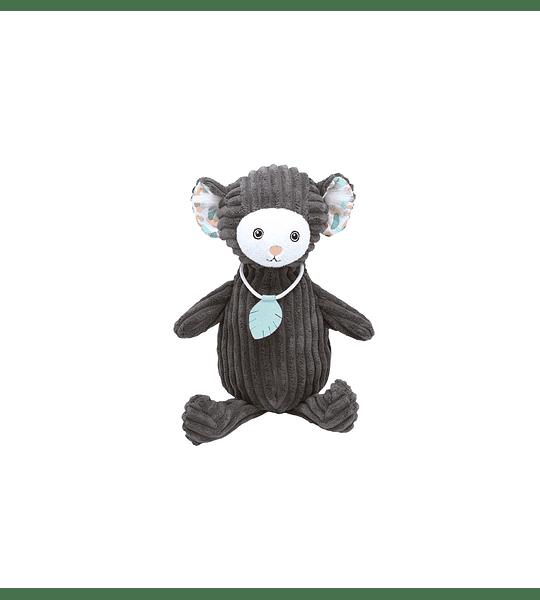 Peluche Simple Mono les Déglingos