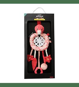Atrapasueños Flamingos – Flamenco Les Deglingos