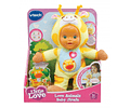 Jirafa Bebe LOVE ANIMALS Vtech