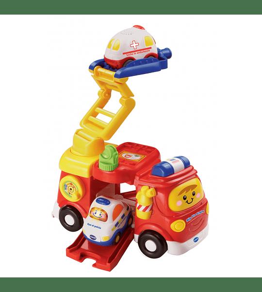 Vtech Tut tut Bólido Camión de bomberos
