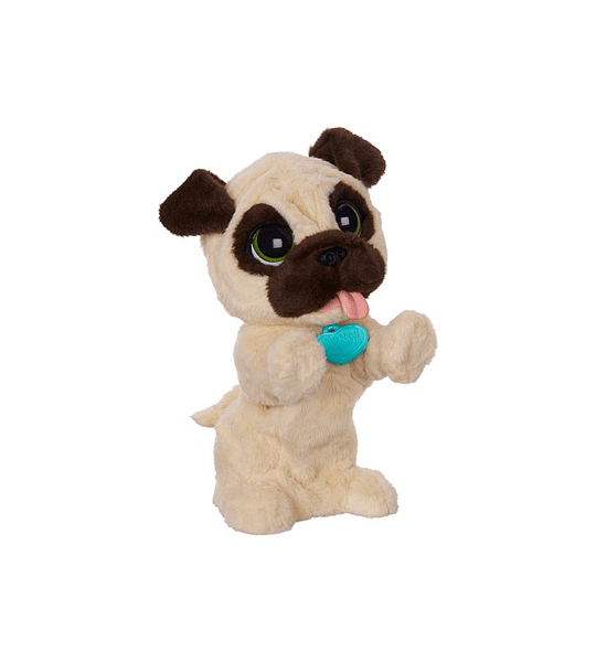 JJ Mi Cachorro Saltarin interactivo