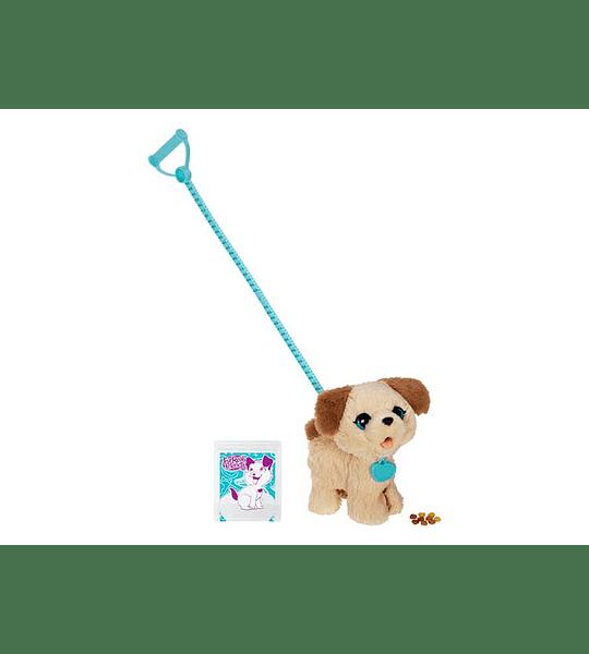Pax mi Cachorro hace popo