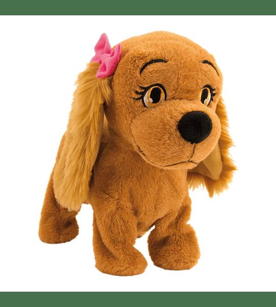 Lucy Mi Cachorra Canta y Baila