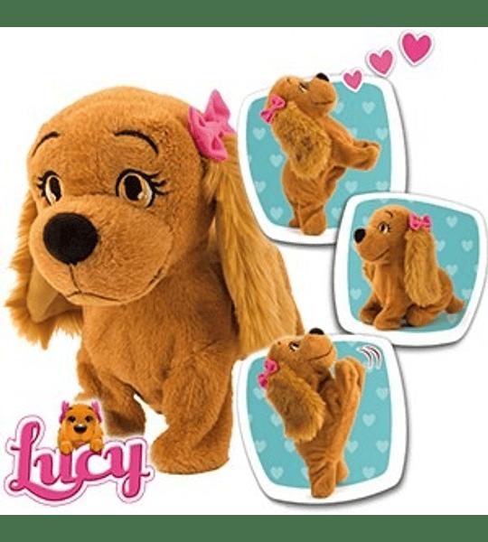 Lucy - Canta y Baila, I M C, TOYS