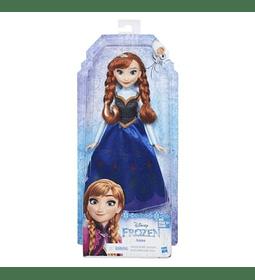 Anna de Frozen Hasbro