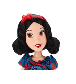 Blanca Nieves Princesa