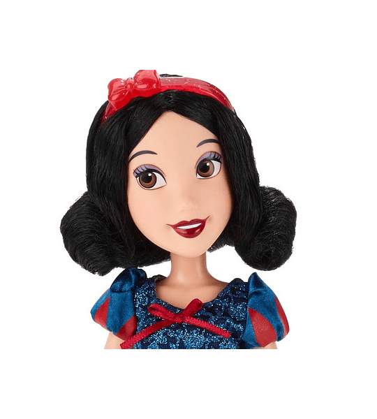 DISNEY PRINCESAS HASBRO SNOW WHITE