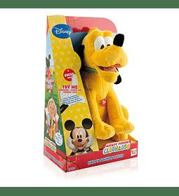IMC Toys Disney - Happy Sounds Pluto
