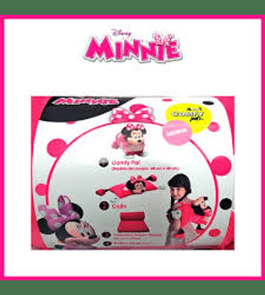 Minnie Mouse Disney, Multiusos Cojín, Mochila, Cobertor,