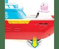 PAW PATROL Juguete de la Patrulla Canina Patrullador marítimo