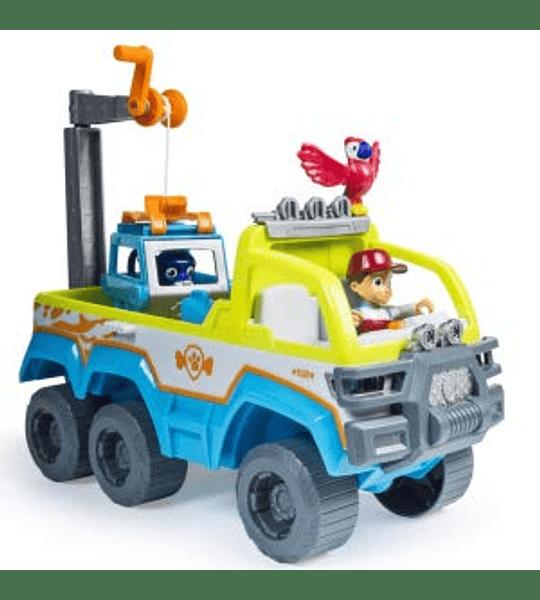 PAW PATROL Vehículo Terrestre