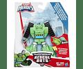 Playskool Transformers Rescue Bots Reexplorar Boulder