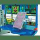 Ben 10 - Rustbucket Vehículo Playset con Accesorios