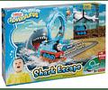 Thomas & Friends -Pista Circuito Thomas y el tiburon Fisher Price