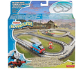Thomas & Friends pista Adventures Space 4, Fisher Price