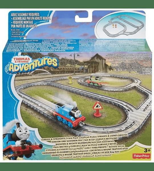 Thomas & Friends pista Adventures Space 4, Fisher Price