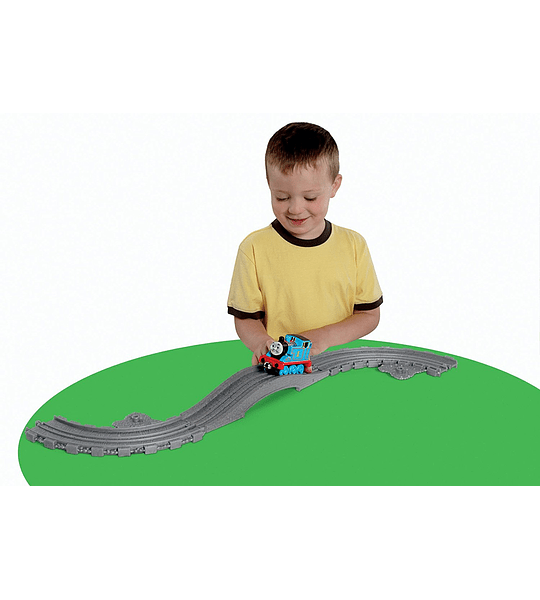 Thomas & Friends - Tramo para pista: puente