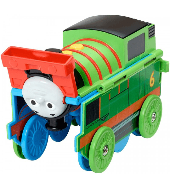 Thomas y Friends My First Thomas Thomas & Percy 2 en 1