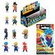 Dragon Ball Z, Mini Figuras Sorpresas Coleccionables 6 cm bandai